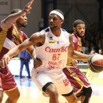 <b>Basket - Pro B. Le Caen BC pas d'attaque à Nancy</b>