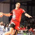 <b>Handball. Caen n'est presque plus en vie mais a encore envie</b>