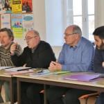 <b>Guingamp : les Amis du patrimoine vont proposer des sorties pour redécouvrir la ville</b>
