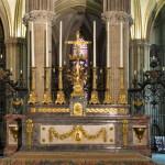 <b>Ce jeudi 14 mars, première conférence d'une série de 4 sur la cathédrale de Bayeux</b>