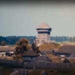 <b>Un pilote de drone de Bernay participe à la réalisation d'un documentaire sur Arte</b>