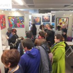 <b>Salons Artoulous'Expo et Art'Gallery</b>