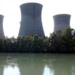 <b>Un produit chimique rejeté dans la Garonne par la centrale de Golfech</b>