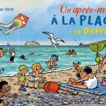 <b>A Dieppe, Nicolas Stérin sort un livre illustré pour enfants</b>