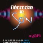 <b>Les soirées Décroche le Son continuent ces jeudi et vendredi à Toulouse !</b>
