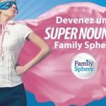 <b>Gironde : la nouvelle agence Family Sphere recrute 80 nounous à Bordeaux</b>