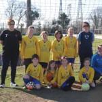 <b>Football. Trois équipes féminines à l'AS La Selle-la-Forge, près de Flers</b>