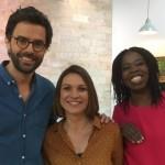 <b>VIDEO. La Flèche : la gérante de Galipoli invitée de La Quotidienne sur France 5</b>