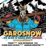 <b>Garosnow le weekend prochain à Luchon-Superbagnères</b>
