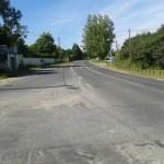 <b>Près de Caen, une route fermée durant deux mois</b>