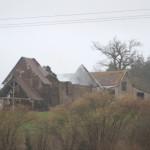 <b>Un bâtiment agricole en feu près de Flers : 22 sapeurs-pompiers mobilisés</b>