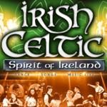 <b>Le Spectacle d'Irish Celtic ce mardi à Toulouse</b>