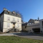 <b>Micro-crèche et logements, à Lons-le-Saunier la Maison David va reprendre vie</b>