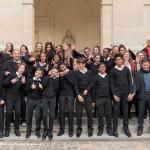 <b>La Maîtrise de Toulouse rejoint l'ONCT dans le cadre des Musicales franco-russes</b>