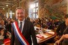 <b>Dans le cadre du Grand débat Jean-Luc Moudenc propose de rendre le vote obligatoire et reconnaître l...</b>