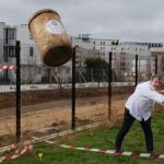 <b>Vous voulez lancer des pots de confitures dans la Sarthe ? Participez à une manche du Mondial</b>
