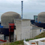 <b>Nucléaire : le réacteur n°1 de la centrale de Flamanville à pleine puissance</b>