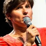 <b>Torcy. Roxana Maracineanu, ministre des Sports, participe au grand débat ce lundi</b>