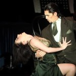 <b>Tango Pasion, ce dimanche 17 mars au Casino Barrière Toulouse</b>