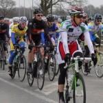<b>Cyclisme en Côtes-d&#039;Armor : 200 coureurs pour la 26e Etoile de Tressignaux !</b>