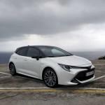 <b>Toyota Corolla : le grand retour en hybride</b>