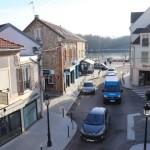 <b>Conflans-Sainte-Honorine. Travaux : la rue Maurice-Berteaux fermée ponctuellement les lundis 18 et 2...</b>