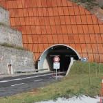 <b>Cantal. Fermeture du tunnel du Lioran pendant deux jours</b>