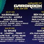 <b>15 nouveaux noms pour Garorock 2019 !</b>