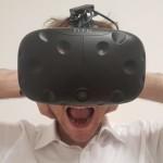 <b>Réalité virtuelle : le plus grand parc d&#039;Europe ouvre à Mouscron !</b>