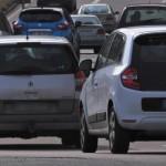 <b>CARTE. Accidents, bouchons... voici le trafic en temps réel à Metz ce jeudi 14 mars</b>