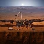 <b>Écoutez le premier séisme sur Mars capté par SEIS, un sismomètre conçu à Toulouse</b>