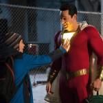 <b>AU CINEMA. &quot;Shazam !&quot;, un blockbuster qui fait du bien avec plein de super-héros !</b>