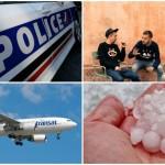 <b>Coups de feu au centre-ville, vol direct vers Montréal, BigFlo &amp; Oli : l&#039;actu à Toulouse, v...</b>