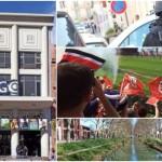 <b>Fermeture de l'UGC, coulisses du Stade Toulousain, canal du Midi : l'actu à Toulouse, merc...</b>