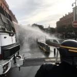 <b>Toulouse. Deux journalistes blessés lors de l'Acte 23 des Gilets jaunes</b>