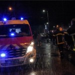 <b>Tarn-et-Garonne : une bouteille de gaz explose devant la Communauté de communes de Valence d'Ag...</b>