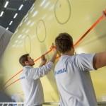 <b>Toulouse. En un an, 3 000 emplois ont été créés dans l'aéronautique et le spatial</b>