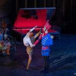 <b>La Danse au Ballet du Capitole : une saison éclectique et éclatée</b>