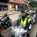 <b>Acte 23 des gilets jaunes à Toulouse : retrouvez les temps forts de la manifestation en images</b>