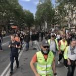 <b>Toulouse. 21 personnes interpellées en marge de l&#039;acte 23 de la mobilisation des gilets jaunes</b>