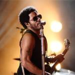 <b>Jeu. Gagnez vos places pour le concert de Lenny Kravitz au Zénith Toulouse Métropole</b>