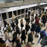 """<b>À Toulouse, des gilets jaunes organisent une opération """"métro gratuit"""" au centre-ville</b>"""