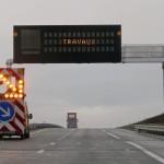 <b>Travaux sur l'autoroute pendant trois semaines, la circulation perturbée, au sud de Toulouse</b>