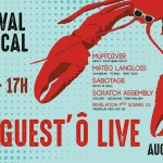<b>Festival Marguest'Ô Live</b>