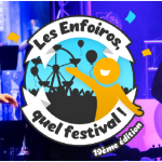 <b>Les Enfoiros, quel festival !</b>