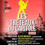 <b>Tréteaux du Capitole</b>