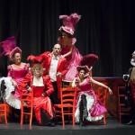 """<b>Toulouse : """"Mam'Zelle Nitouche"""" est de retour au Théâtre du Capitole</b>"""