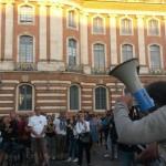 <b>Toulouse. Ils vont manifester contre les pesticides, place du Capitole, vendredi</b>