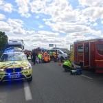 <b>Blessée dans un accident près de Toulouse, une petite fille de 9 ans décède</b>