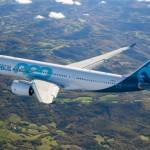 <b>Toulouse. Face à la « honte de prendre l'avion », Airbus imagine de voler sans polluer</b>